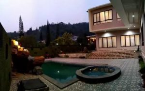 Villa Bunga-Bunga Puncak