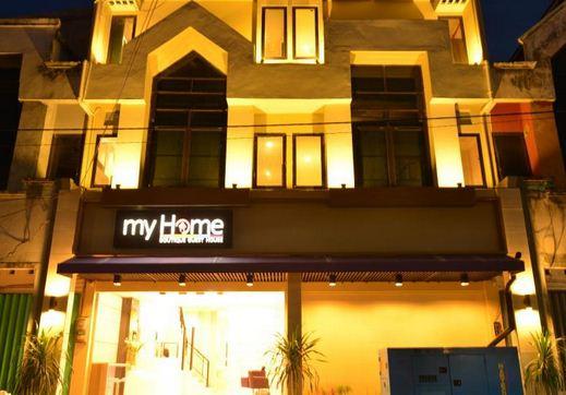 daftar hotel bintang 1 di Balikpapan
