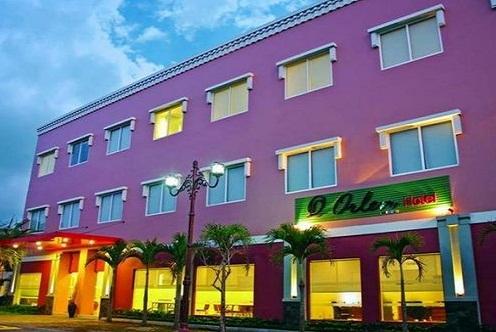 daftar hotel bintang 1 di Jogja (Yogyakarta)