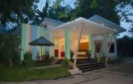 Hotel Bintang 1 di Puncak Bogor