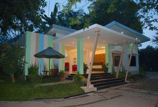 daftar hotel Bintang 1 di Puncak Bogor