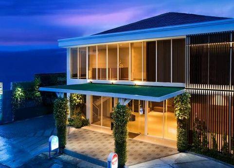 30 hotel Bintang 2 di Jogja