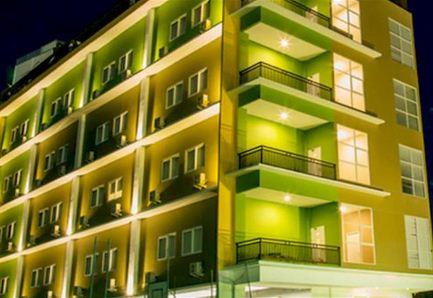 daftar hotel bintang 2 di Balikpapan