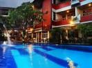 22 Hotel Bintang 2 di Kuta Bali Bagus dan Menyenangkan