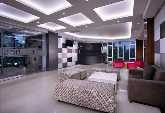 hotel bintang 3 di Denpasar Bali