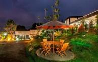 Daftar Hotel Bintang 3 di Puncak Bogor
