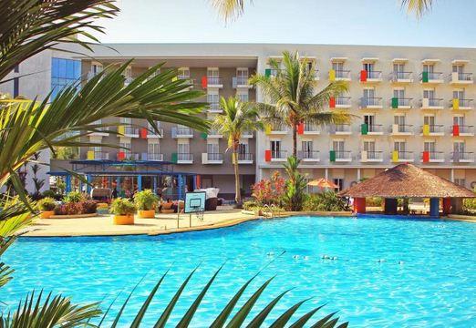 hotel bintang 4 di Batam yang terbaik