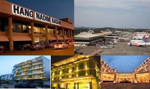 daftar hotel dekat Bandara Hang Nadim Batam