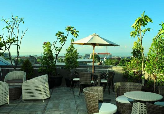 daftar hotel dekat Istana Yogyakarta