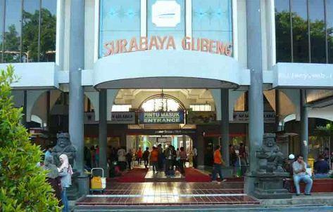 hotel murah dekat stasiun gubeng surabaya