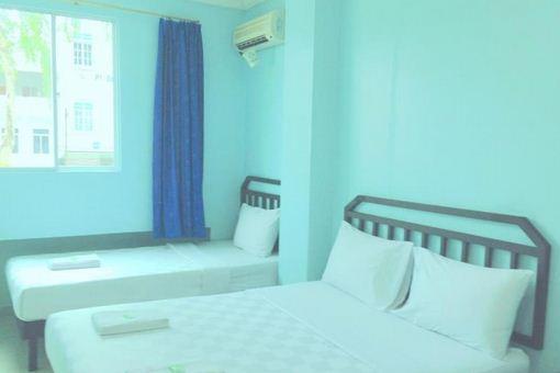 hotel paling murah di Batam