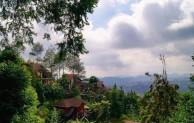 Villa Murah di Kawasan Puncak Bogor