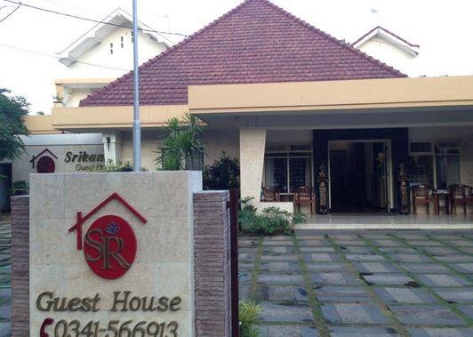 daftar guest house murah di Malang