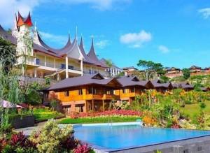 Jambuluwuk Batu Resort bintang 5