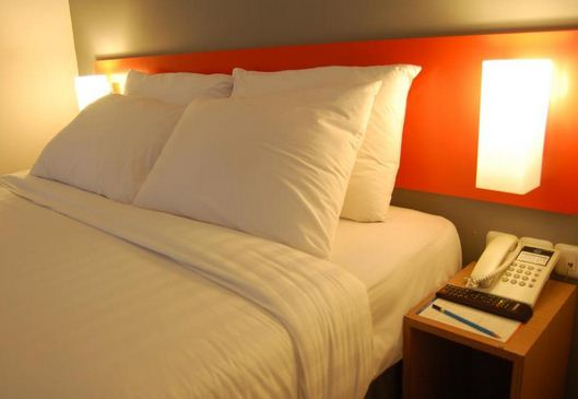 daftar hotel bintang 1 di Semarang