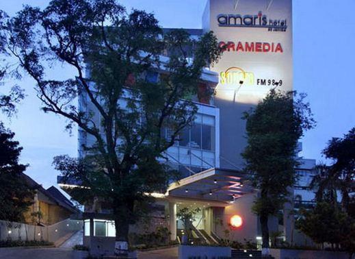 12 hotel bintang 2 di Semarang yang Bagus
