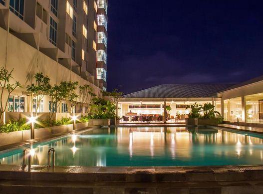 daftar 12 hotel bintang 3 di Malang