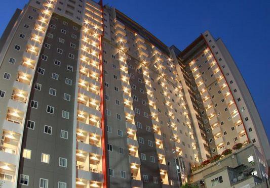 daftar hotel bintang 4 di Semarang