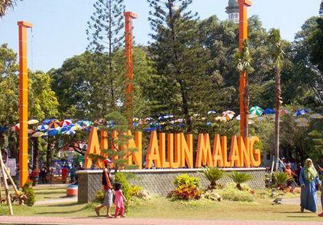 Hotel murah dekat Alun alun Malang