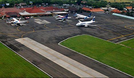 17 hotel dekat Bandara Achmad Yani Semarang