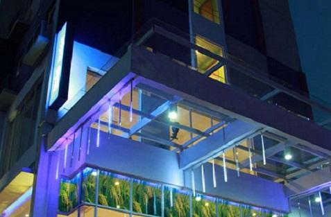 daftar hotel murah dekat Stasiun Poncol Semarang