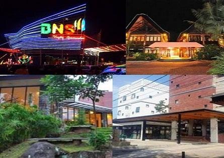 hotel di batu Malang dekat BNS