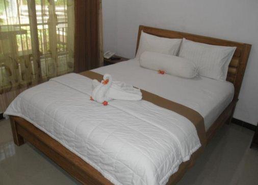 Penginapan dan Hotel murah di Ubud Bali