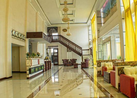 16 hotel murah di Batu Malang