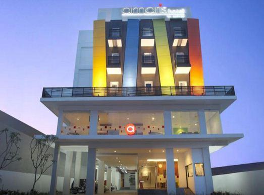Daftar 10 hotel murah di Malang