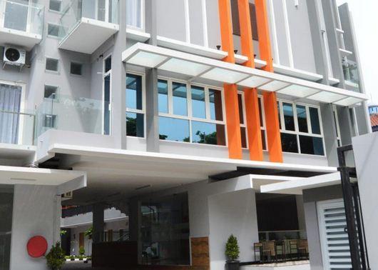 penginapan murah di Semarang harga 100 ribuan