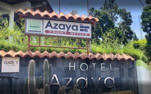 Azaya Hotel Bandungan