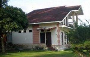 Elroy Villa Semarang