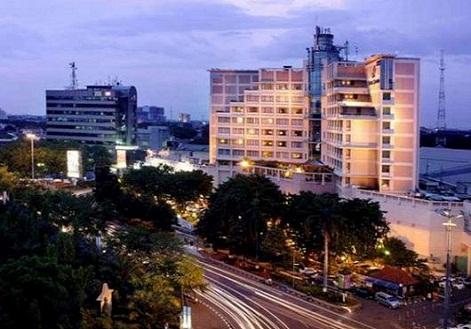 hotel murah dan bagus di Semarang kota