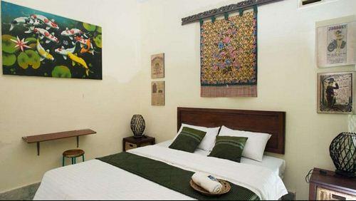 10 Penginapan dan Hotel Paling Murah Di Jogja harga 50-130ribu