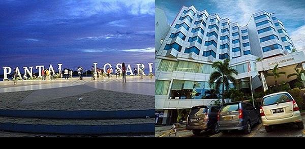 18 Hotel Dekat Pantai Losari Makassar yang Bagus Tarif Murah dibawah 500ribu