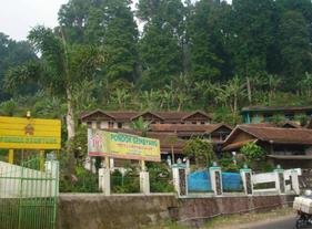 Pondok Gembyang - Hotel Air Panas Alam