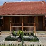 Sukarasa Endah Cottage Ciwidey