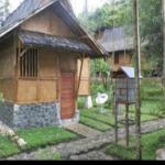 Villa Kampung Karuhun Sutan Raja