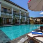 Uma Sri Bali Hotel