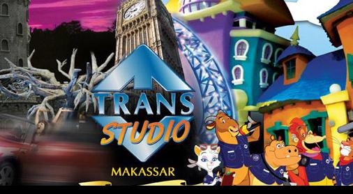 Daftar Hotel dekat Trans Studio Makassar Terbaru