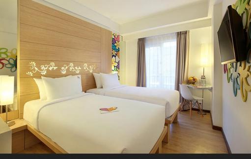 Hotel Murah di Seminyak Bali Paling Bagus Harga 100-200ribuan