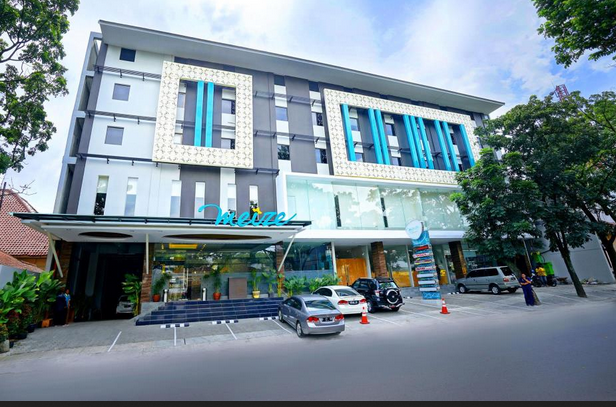 Info Hotel Di Bandung Whitepear Store