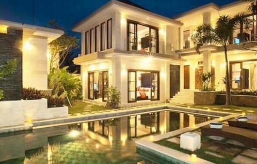 13 Villa di Seminyak harga murah yang bagus