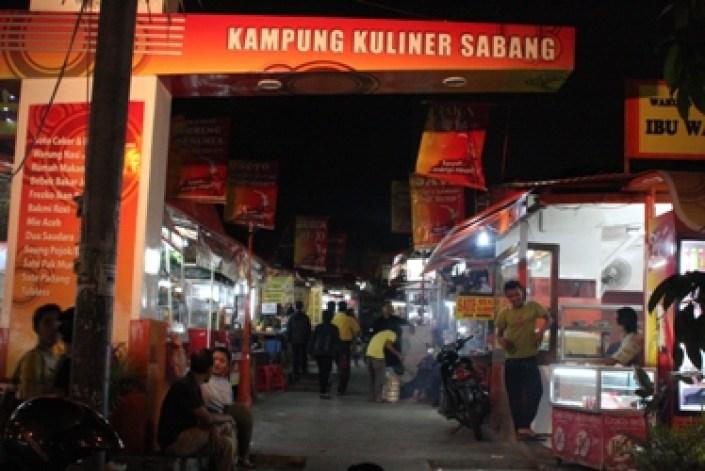 9 Tempat Wisata Kuliner di Jakarta yang Enak Untuk Nongkrong