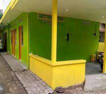 Janti Transit Home