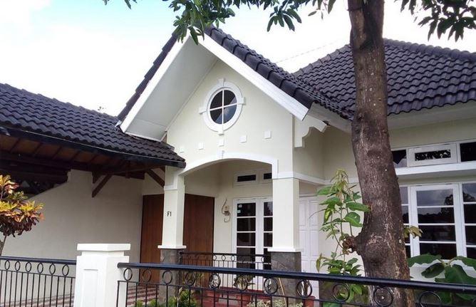 10 Homestay murah di Jogja