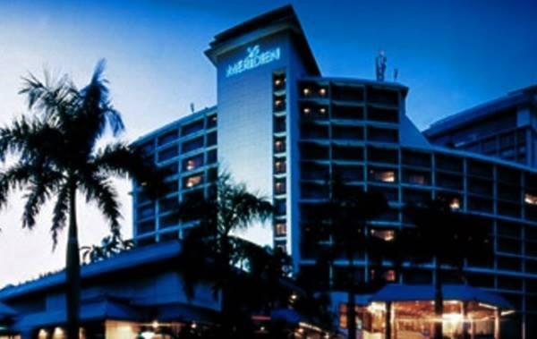Promo Hotel di Jakarta Diskon hingga 50% Desember
