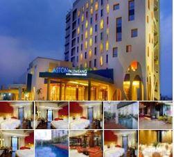 Aston Palembang Hotel dan Converence Centre