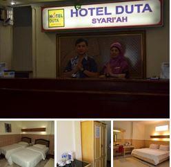 Hotel Duta Syariah