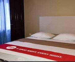 Hotel Mayor Ruslan